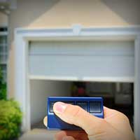 Garage Door Repair Paradise Valley